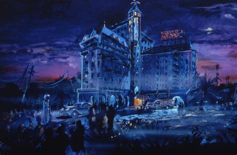 wdwthemeparkscom  twilight zone tower  terror