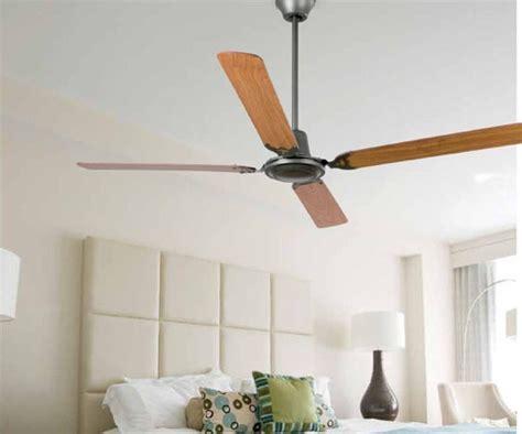 Ventilateur De Plafond Silencieux Ventilateur Pas Cher Distribue Le Chaud Du Plafond Et Le Frais