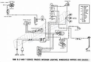 1980 Ford Truck Wiring Diagram Charging