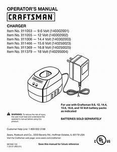 Operator S Manual