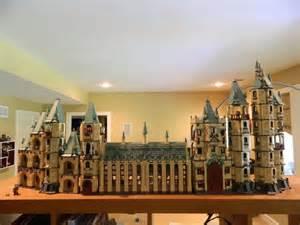 Harry Potter LEGO Hogwarts Castle 4842