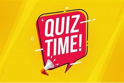 Quiz Announcement Speech Freepik Illustrazione Questions Premium