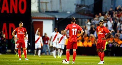 Real Madrid-Villarreal : les équipes officielles