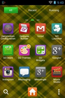 color themes for android colors android theme for go launcher androidlooks