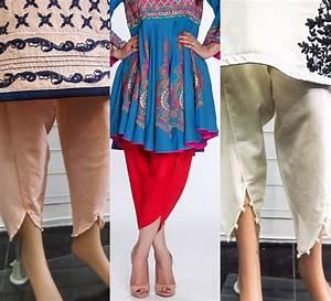 Tulip Pants Trends Tulip Salwar Styles