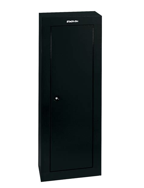 stack on 8 gun cabinet stack on 8 gun security cabinet black fitness sports