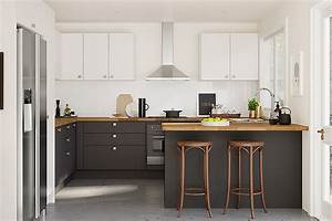 What39s the right kitchen layout for me kaboodle kitchen for Kitchen cabinet trends 2018 combined with types of wall art