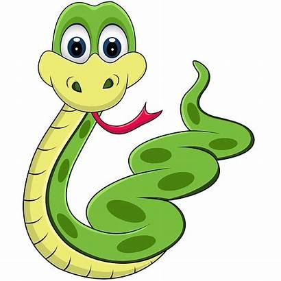 Snake Transparent Background Illustration