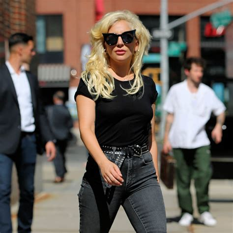 Lady Gaga And Bradley Cooper Officially Working On A Star