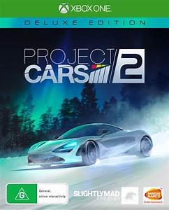 Project Cars 2 Xbox One : project cars 2 deluxe edition xbox one buy now at ~ Kayakingforconservation.com Haus und Dekorationen