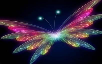 Neon Evangelion Genesis Lines Effects Butterflies 2560