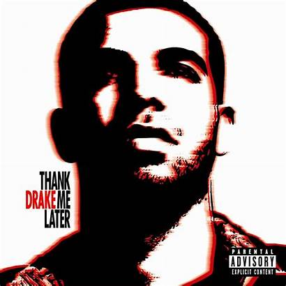 Drake Album Later Thank Official Booklet Covers