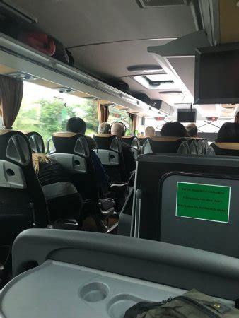 bus picture  flixbus munich tripadvisor