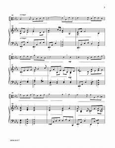 O Love That Wilt Not Let Me Go (Viola Solo w | J.W. Pepper ...