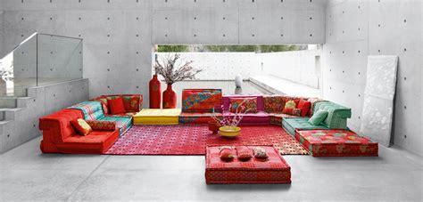 roche bobois arredamento mobili divani di design