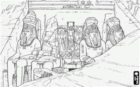 temple  ramses ii temples  abu simbel nubia egypt