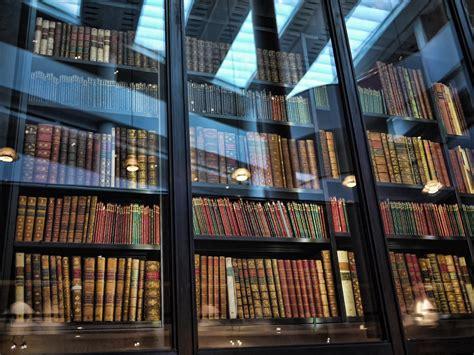 british library books  glass  british library