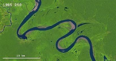 Shape River Changing Change Completely Geekologie 1985