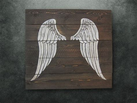 Plain Wings To Decorate - 213 best images about wings decor on
