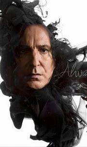 Happy Birthday Severus Snape | Harry Potter Amino