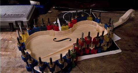 violin building shop  indiana university