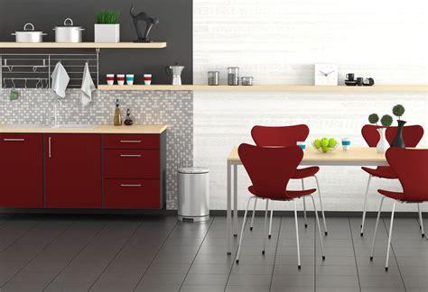 cuisine sol carrelage au sol d 39 une cuisine tous les conseils pour le