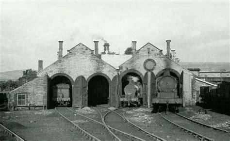 kirkby sheds rail uk photo information