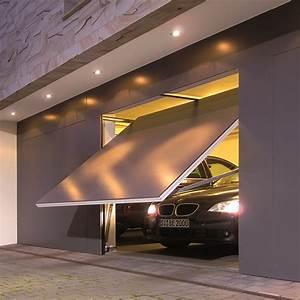 porte de garage basculante caspar stores With porte de garage basculante pour menuiserie porte entree