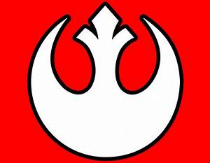Rebel Alliance Logo, Rebel Alliance Symbol, Meaning ...