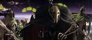 Disqus General Grievous The Most Underrated Villain Of