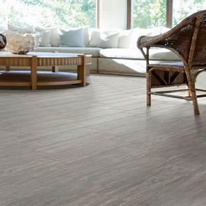 carrelage sol aspect parquet elisir grigio bois de chene With carrelage aspect parquet