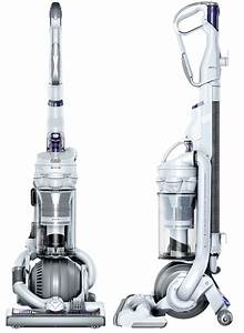 Dyson Vacuum Cleaner Review