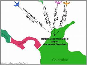 Dental Work In Cartagena  Colombia