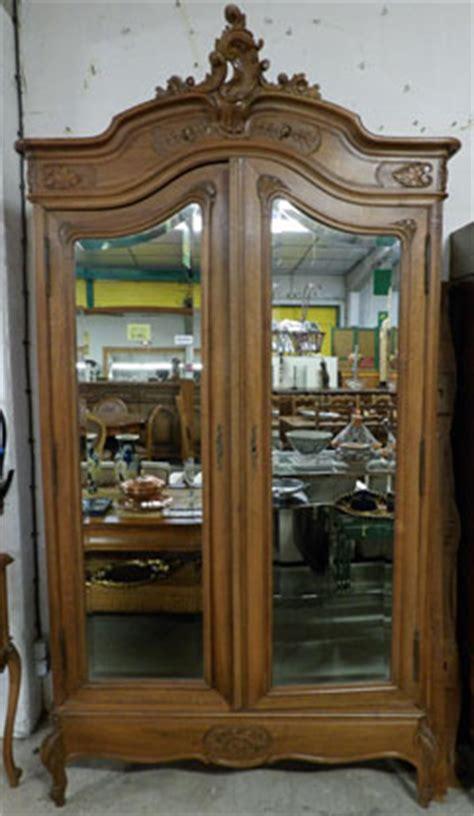 ancienne le de bureau nos meubles antiquités brocante vendus
