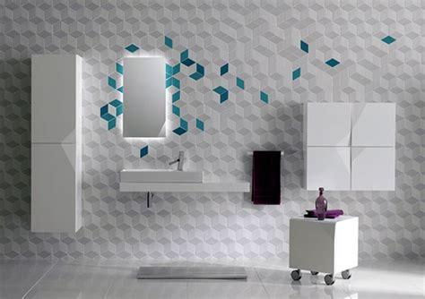 wall tile ideas for bathroom futuristic bathroom wall tile decor iroonie com