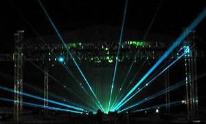 Argon Laser