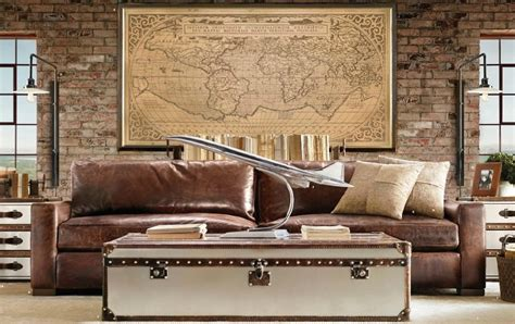 themed living room decor aviation themed decor