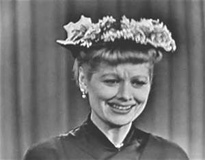 I Love Lucy Yes GIF - Find & Share on GIPHY