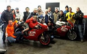 Sud Ouest Moto : les fans de moto r unis au ducati club sud ~ Medecine-chirurgie-esthetiques.com Avis de Voitures