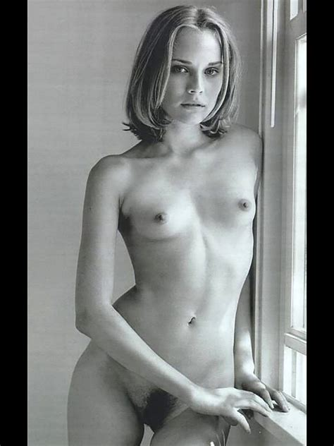 Diane Kruger Nude Photos Collection Scandal Planet