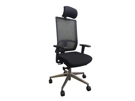 fauteuil de bureau occasion fauteuil de bureau ergonomique avec têtière petit prix