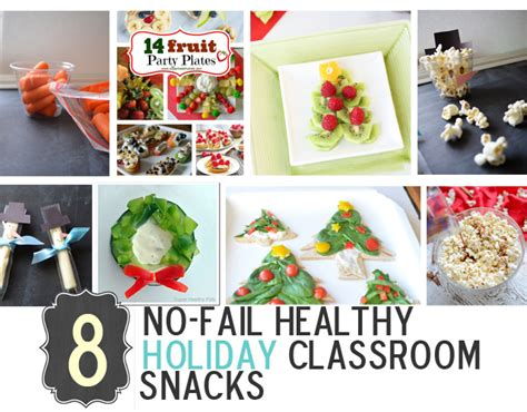 8 No-fail Healthy Holiday Classroom Snacks Bedroom Schemes Black Sets Queen Teenage Ideas 8 House Bathroom Design 2013 Wall Pictures Small Scale Furniture 3 Houses For Rent In Durham Nc