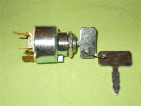 Cnnna Ford Tractor Ignition Start Switch