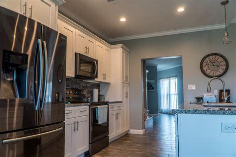 bandq kitchen design rustic ridge collection house plan 1470 ouachita falls 1470