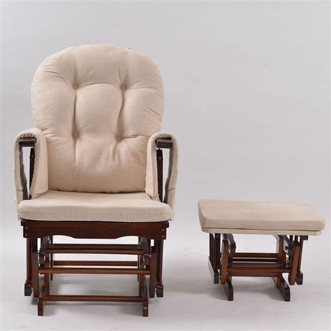 rocking chair with ottoman nursery rocking chair with ottoman house plan and
