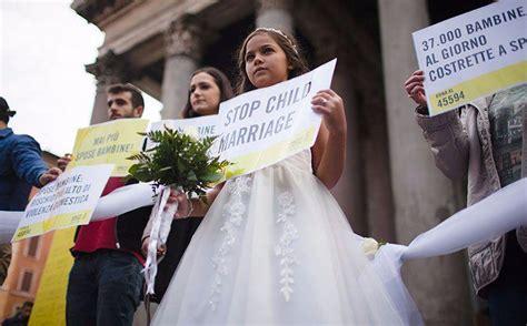 ya  mas matrimonios infantiles en honduras legisladores