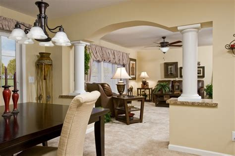 living spaces bayshore homes  bayshore homes