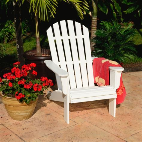 polywood furniture lake placid adirondack chair