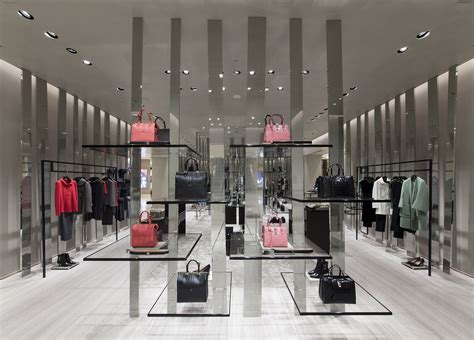 Georgio Armani Stores by Armani Opens Two New Travel Retail Boutiques