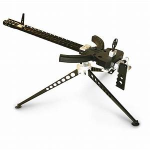 10/22® Crank - operated Gatling Gun Kit, 2 - tone | Ruger ...